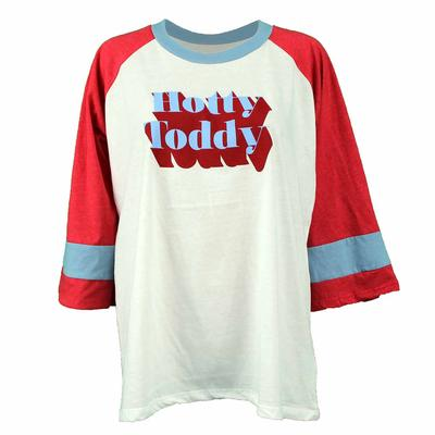 HOTTY TODDY BELL SLEEVE TEE