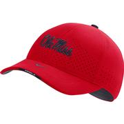 NIKE AERO CLASSIC99 OLE MISS CAP