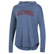 OLE MISS EASY DAY PONCHO