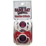 OLE MISS INFANT PACIFIER