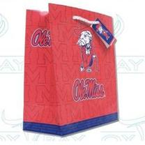 SMALL COL REB GIFT BAG