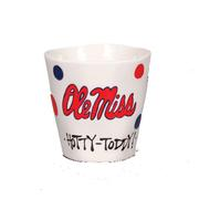 OLE MISS WOBBLY MUG