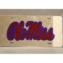 MIRROR CAR TAG