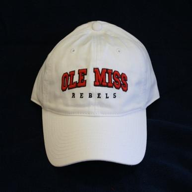 EZA OLE MISS REBELS ADJUSTABLE