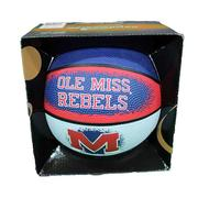 MINI SIZE BASKETBALL