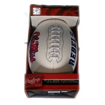 OLE MISS AUTOGRAPH FOOTBALL