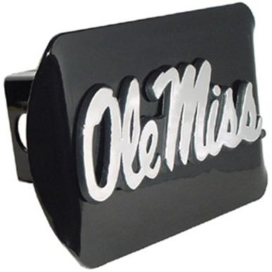 OLE MISS HITCHCOVER BLACK