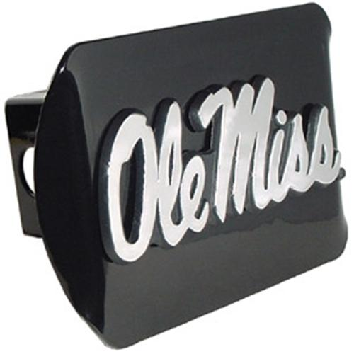 Ole Miss Hitchcover