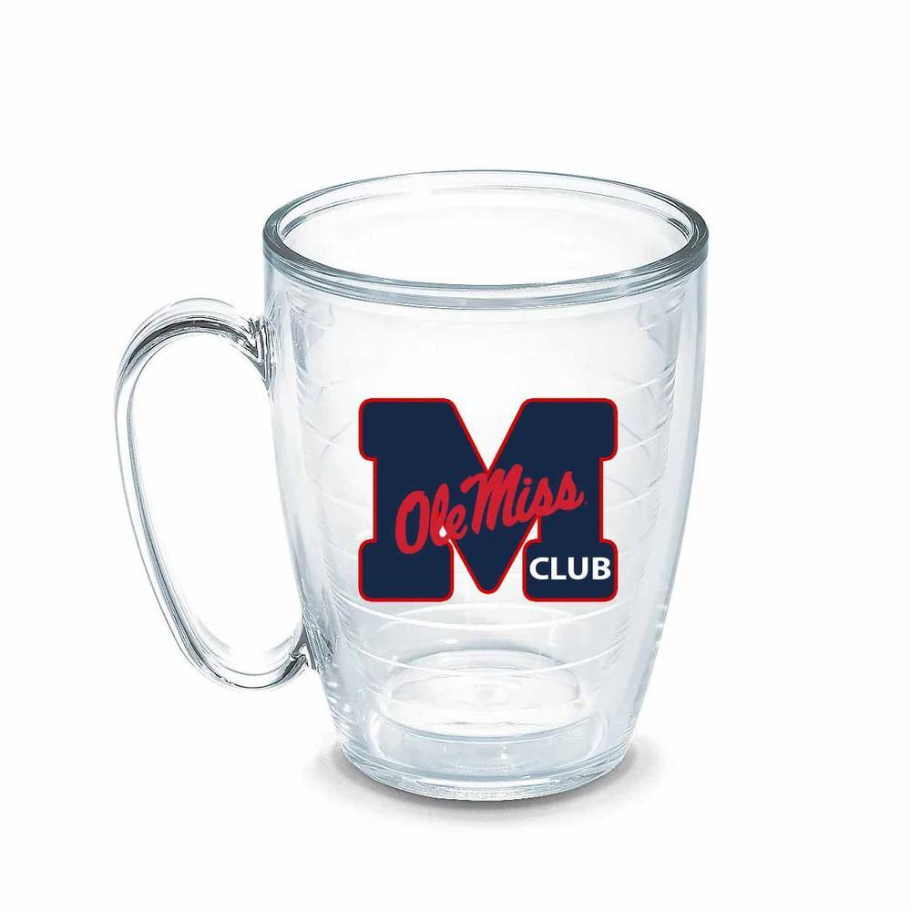 M Club 15oz Tervis Cup