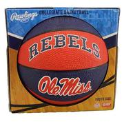 NCAA YOUTH OLE MISS ALLEY OOP