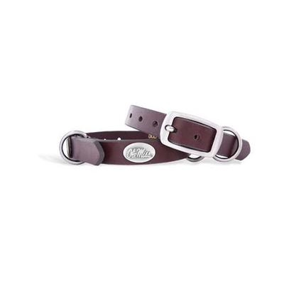 OLE MISS CONCHO DOG COLLAR  BR
