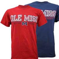 OLE MISS HOTTY TODDY TEE