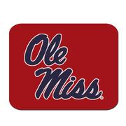 SOFT SURFACE OLE MISS REBELS M