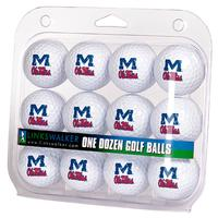 12 BALL DOZEN PACK