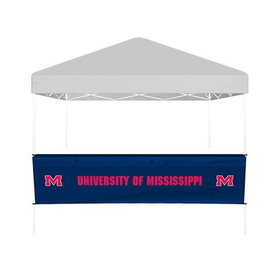 Om Bartop Tent Table Cover