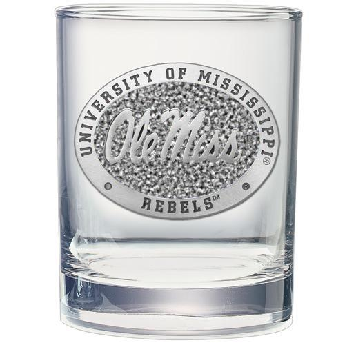 Double Old Fashion Bourbon Glass