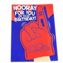 BEST ONE YET BIRTHDAY CARD