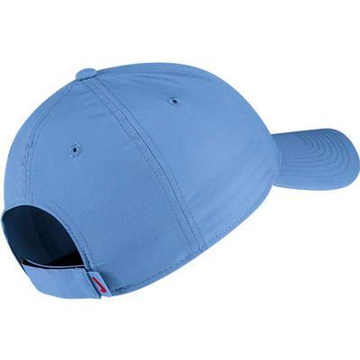 VALOR BLUE BACK