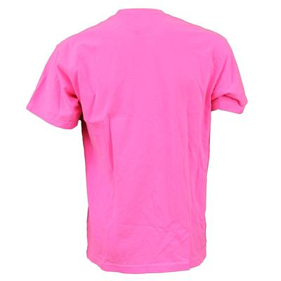 NEON PINK BACK